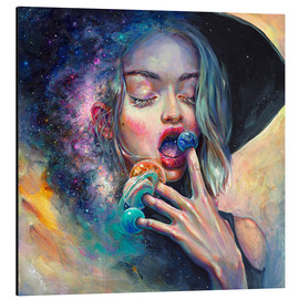 Tanya Shatseva - Black Hole in the Milky Way