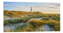 Forex  Lighthouse Sylt - Rainer Mirau