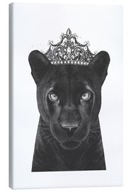Valeriya Korenkova - The Queen panther