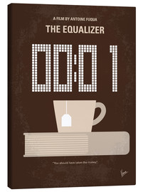 Canvas  THE EQUALIZER - chungkong