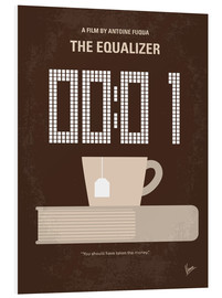 Forex  THE EQUALIZER - chungkong